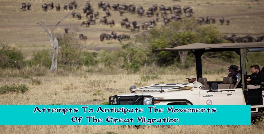 Kisura Serengeti Tented Camp | Kenzan Camp
