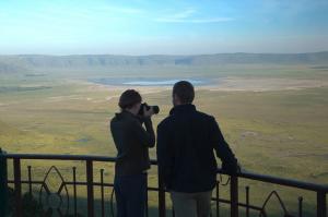 Couples Serengeti Connect