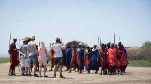 Friends and Family Safari
